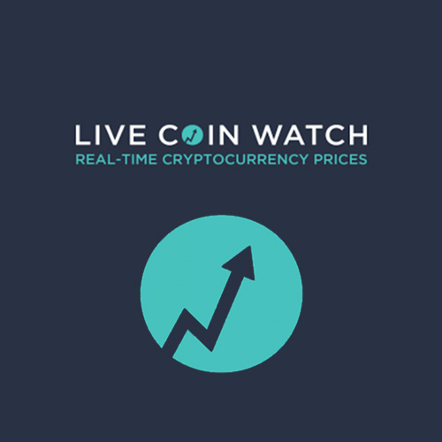 HMNG available on LiveCoinWatch